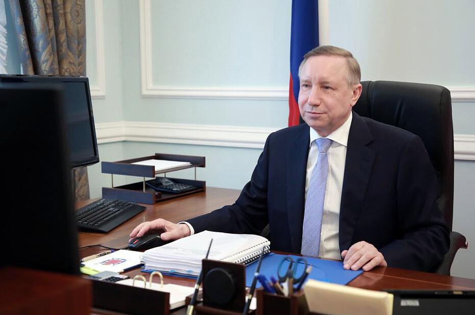 Беглов пообещал петербургским учителям по 10 тысяч рублей к выборам и Дню знаний