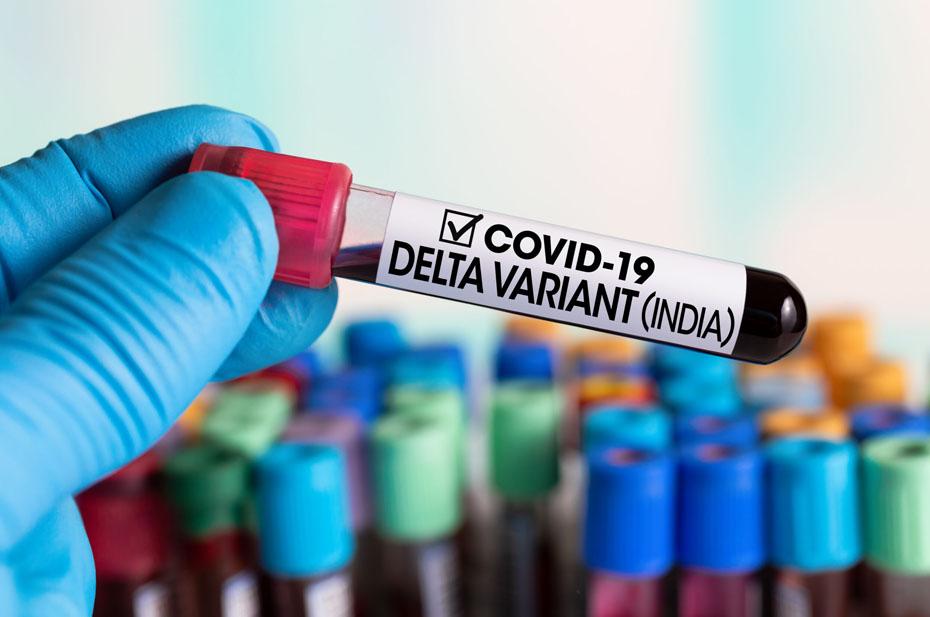 Ловушка «дельты»: как вакцина может стать союзником вируса