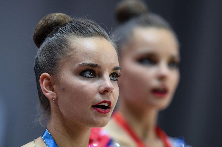 Скандал с судейством наших: впервые с 1996 года Россия не взяла золото в художественной гимнастике на Играх