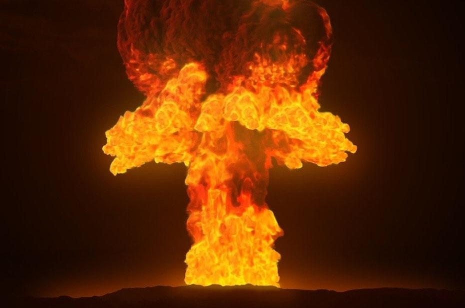 При взрыве в Казахстане пострадали 60 человек