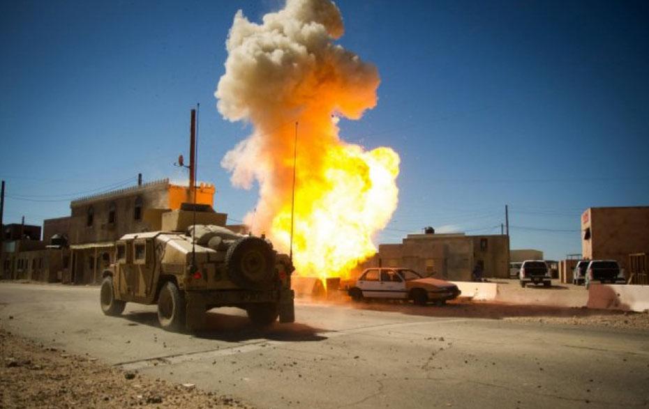 США ликвидировали боевика ИГИЛ*
