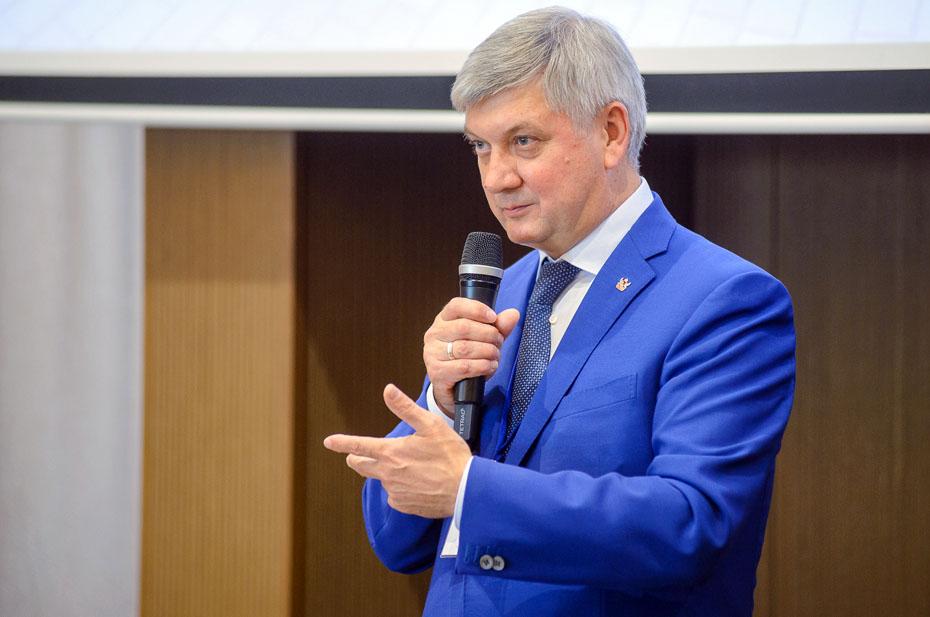 Губернатор Воронежской области хочет отблагодарить людей, спасавших пострадавших при взрыве автобуса