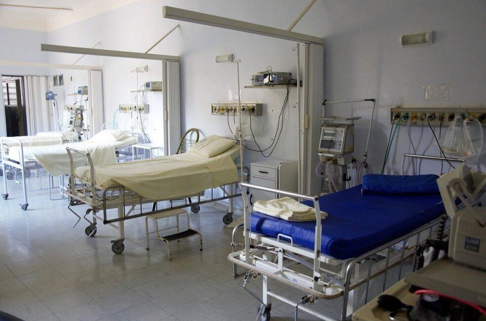 Девять человек скончались из-за прорыва трубы с кислородом в больнице Владикавказа