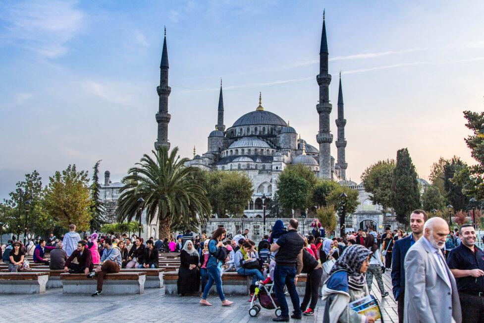 В Турции пропал 20-летний российский турист