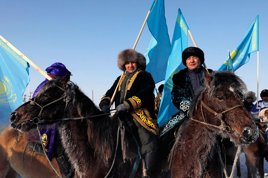 «Не возьмут на работу, не дадут купить продукты» – жители Казахстана об ущемлении русскоязычных