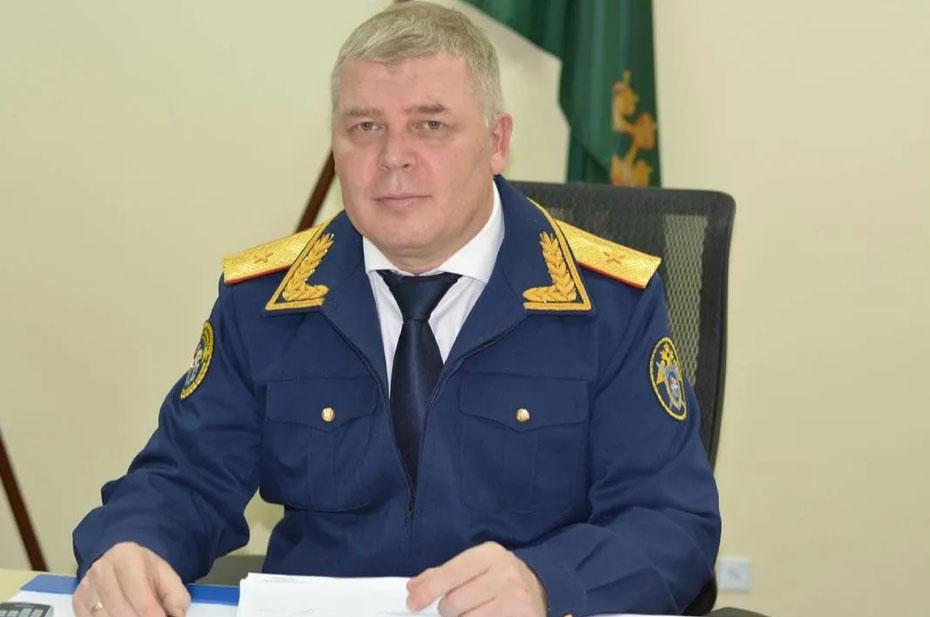 СК начал служебную проверку главы управления в Тюменской области из-за убийства 8-летней школьницы