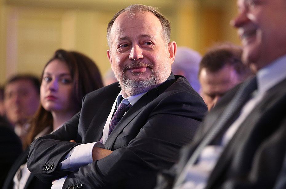 ФАС заподозрила НЛМК олигарха Владимира Лисина в картельном сговоре с производителями арматуры. Цены выросли на 50% за год