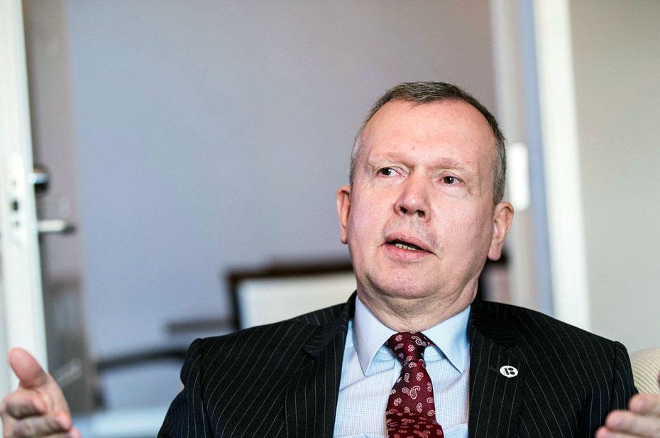 Россия высылает эстонского дипломата по принципу взаимности