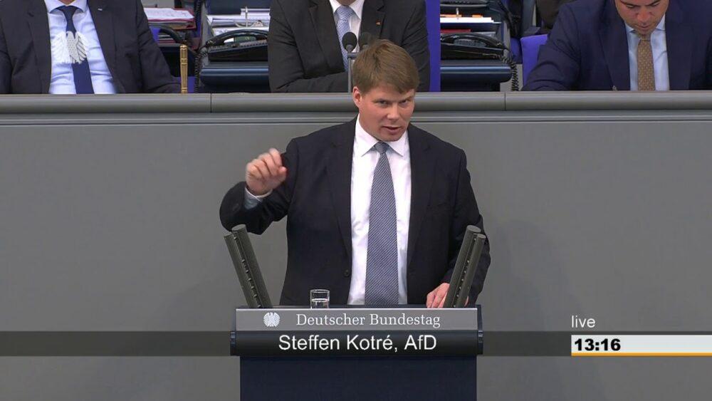 В Бундестаге говорят о сроках запуска «Северного потока – 2»