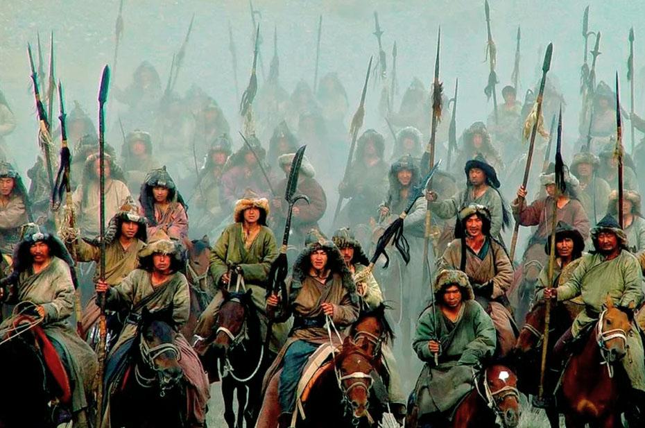 Так было или нет татаро-монгольское иго?
