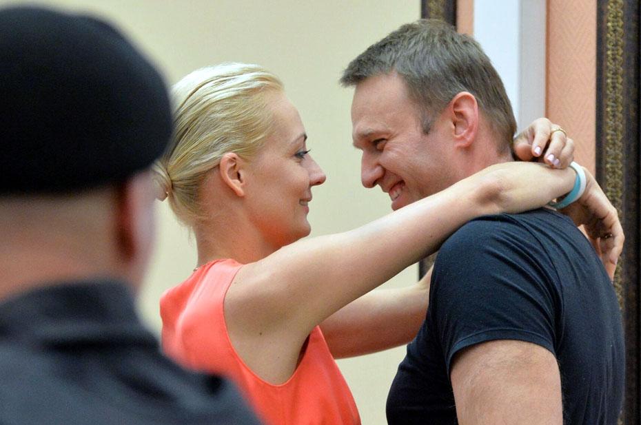 Алексей Навальный загадал странную загадку и сам ее «разгадал»