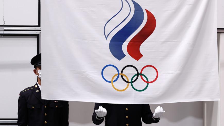 Позорная Олимпиада или Евразийские игры?