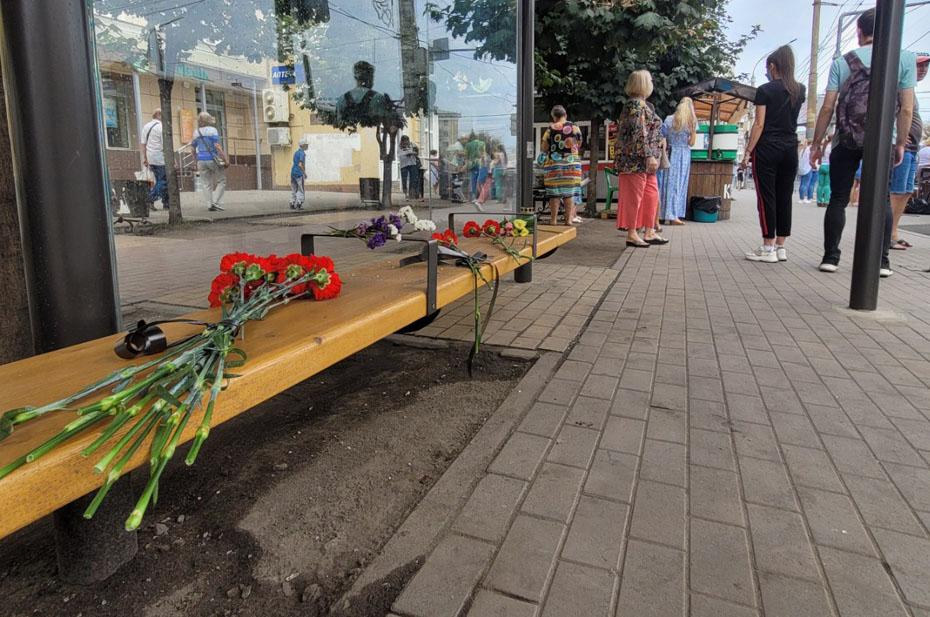Число погибших при взрыве автобуса в Воронеже увеличилось до двух человек