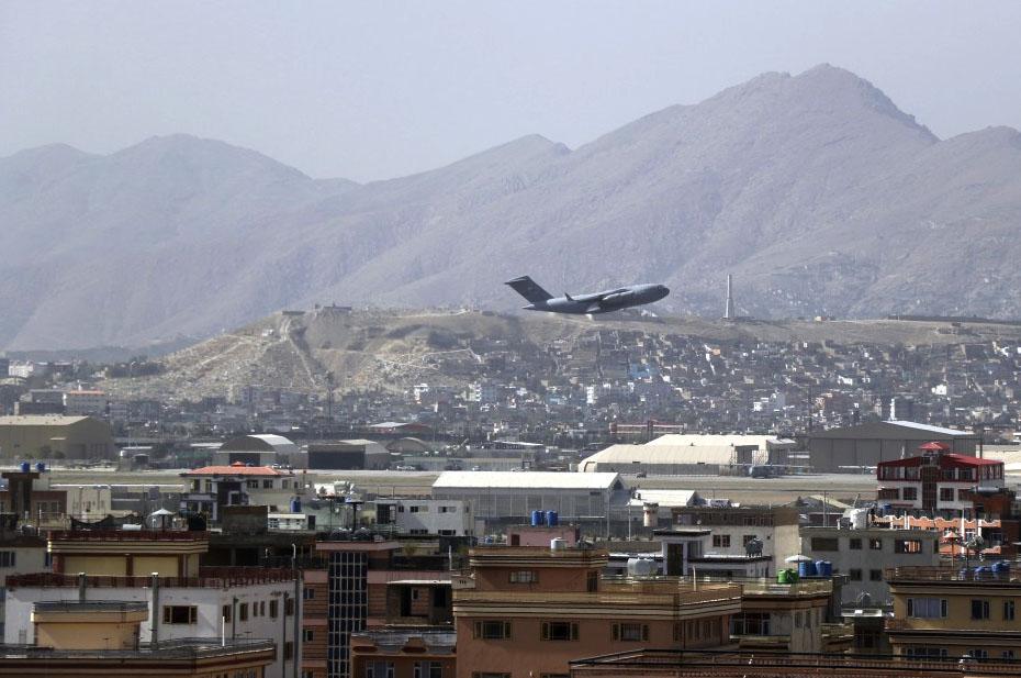 США нанесли удар по Кабулу: погиб ребенок