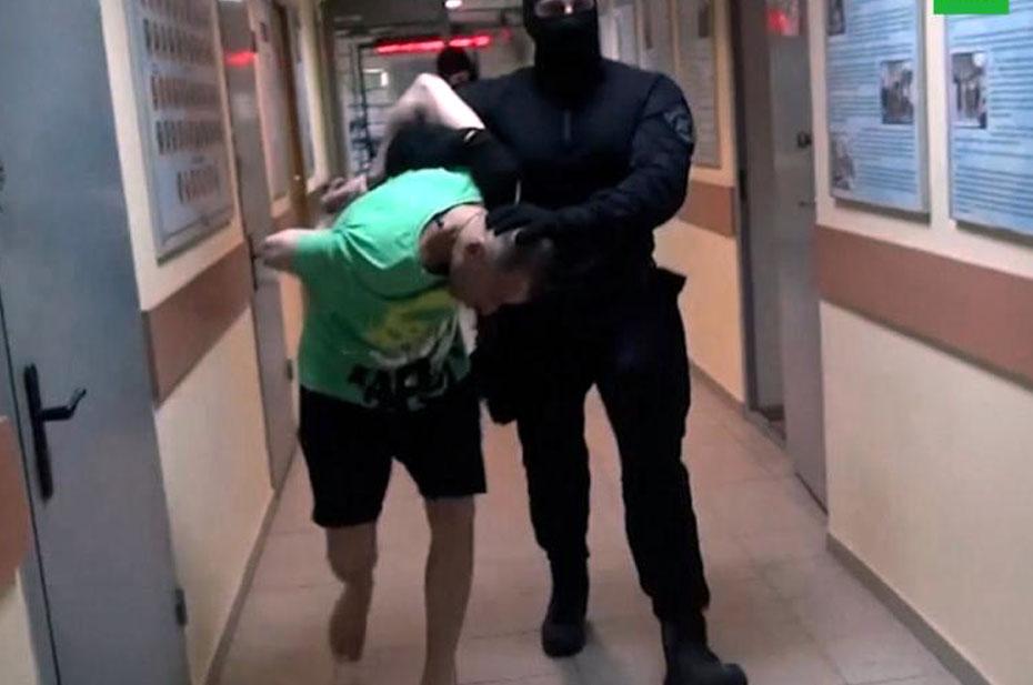 Третий беглец из ИВС в подмосковной Истре сдался полиции