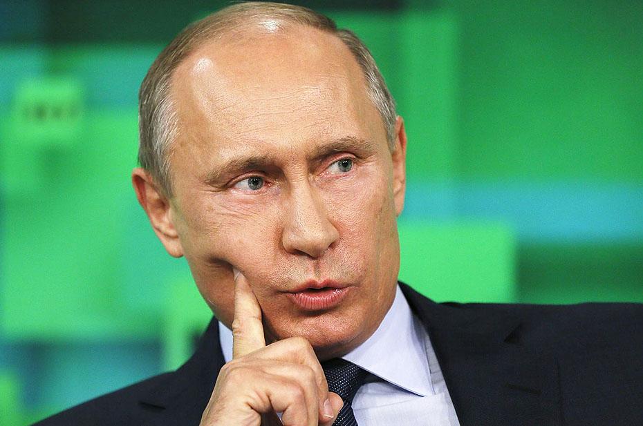 Что делал Владимир Путин на «Восточном»? Он извинялся