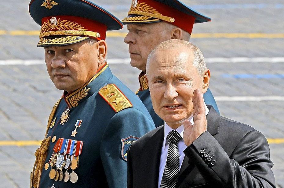 Медведеву нашли замену на посту председателя «Единой России»?