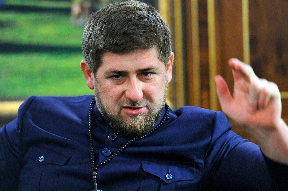 Рамзан Кадыров: «Для нас это не проблема, будет приказ – остановим любого»