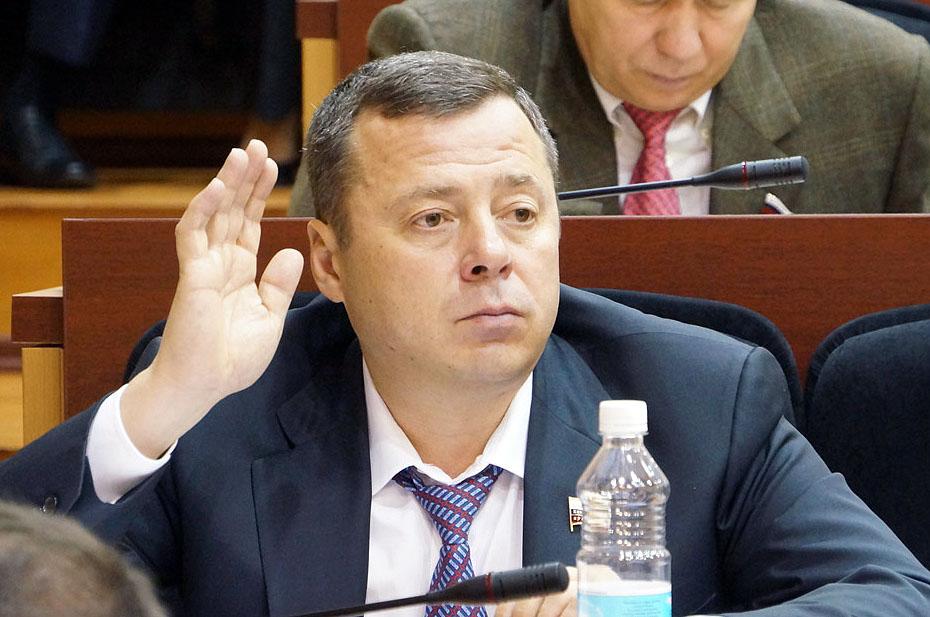 Следствие считает, что депутат Редькин умышленно убил человека
