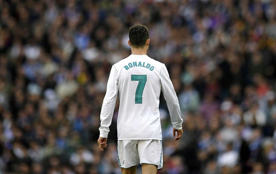 Криштиану Роналду переедет в Манчестер. «Сити» или «Юнайтед»?