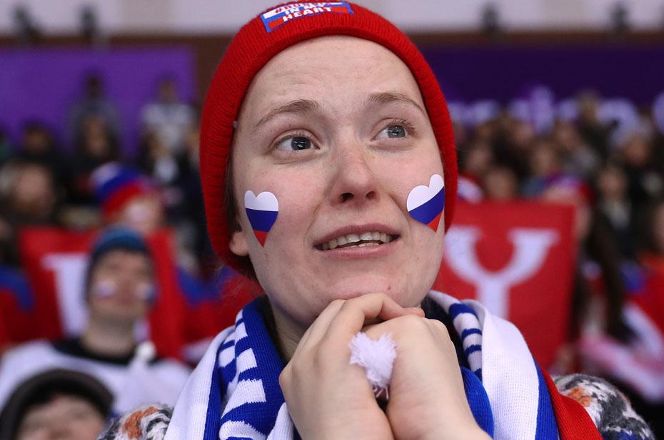 Россия собирается подать заявку на проведение Олимпиады 2036 года