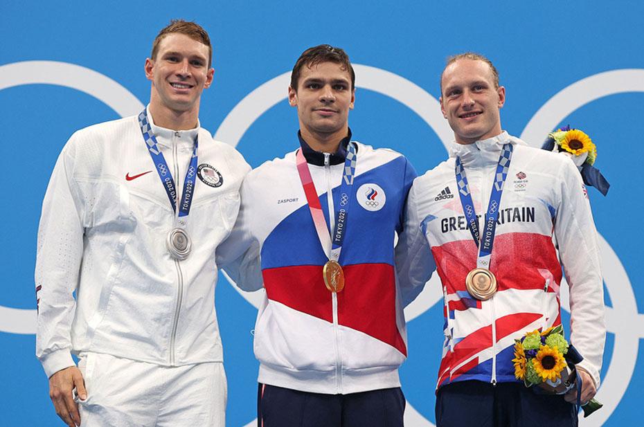 Когда не умеешь проигрывать: гендиректор USADA призвал обнародовать результаты тестов на допинг российских спортсменов
