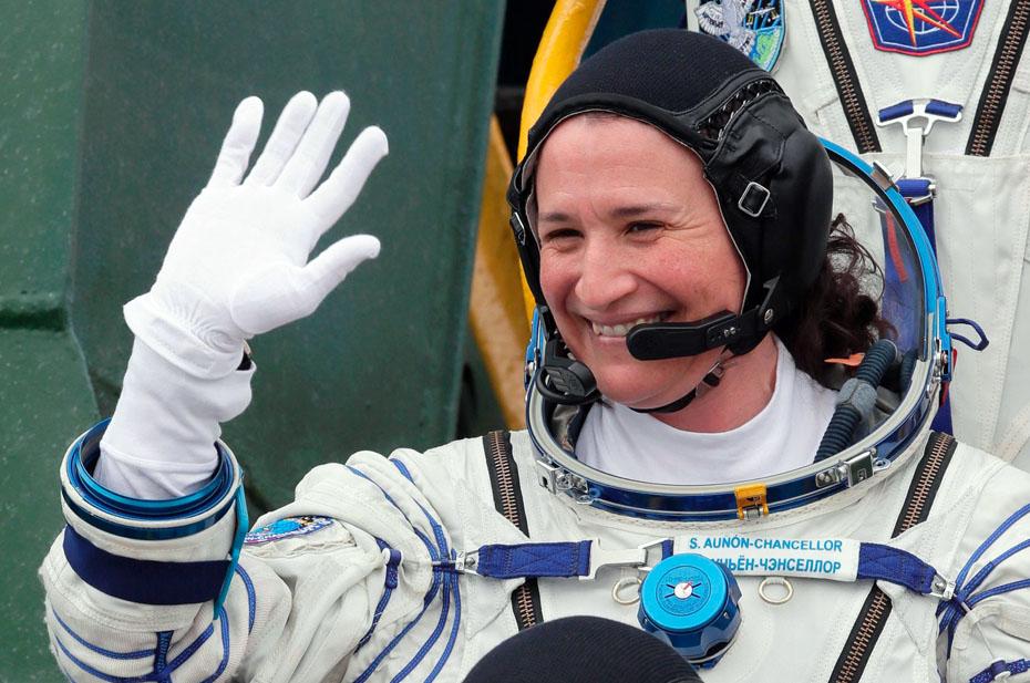 Американцы отказались пройти полиграф, чтобы узнать, кто сверлил дыру на МКС