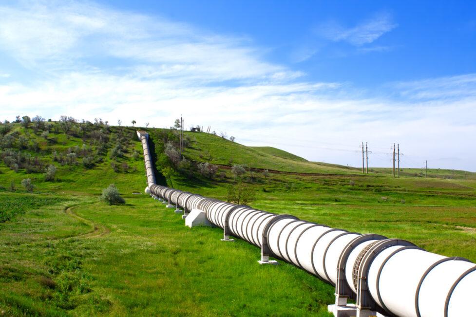В Европе взлетели цены на газ
