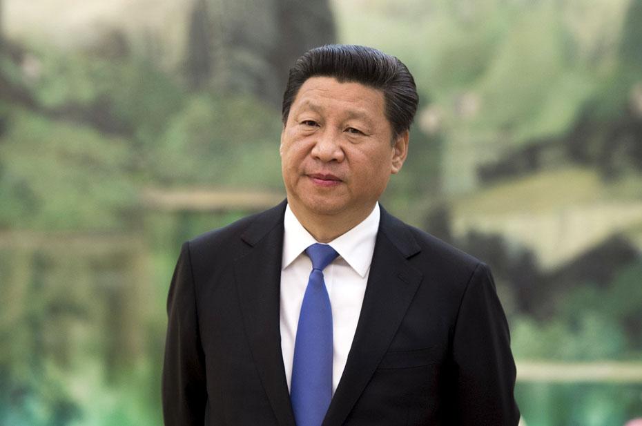 Си Цзиньпин призвал сограждан бороться с «избыточными доходами»