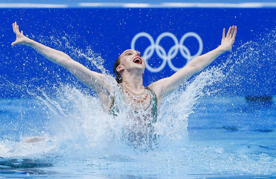 В копилку Росии добавились еще две золотые медали