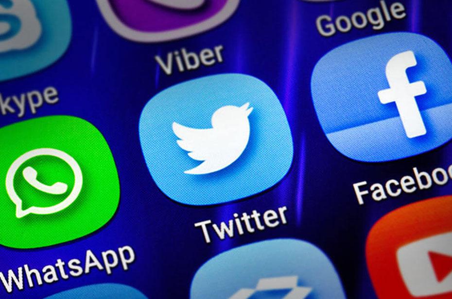 Американские соцсети оштрафовали еще на 36 млн рублей за нелокализацию данных пользователей
