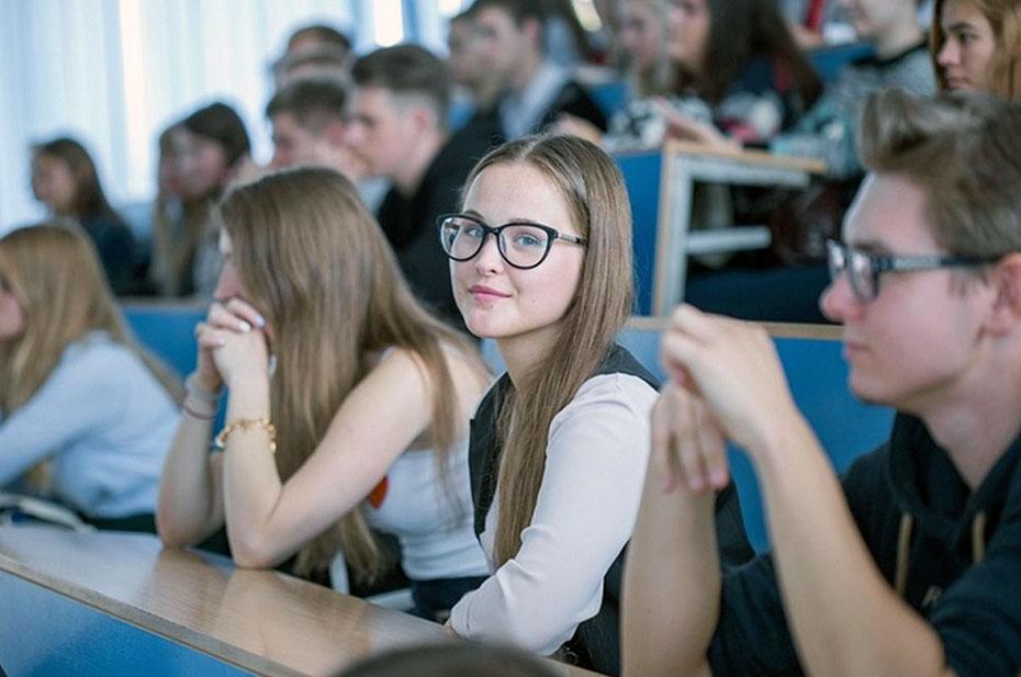 97% вузов России начнут учебный год в очном режиме