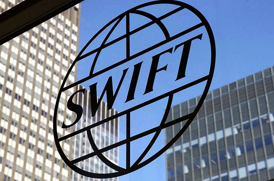 Россия не спешит создать альтернативу системы SWIFT