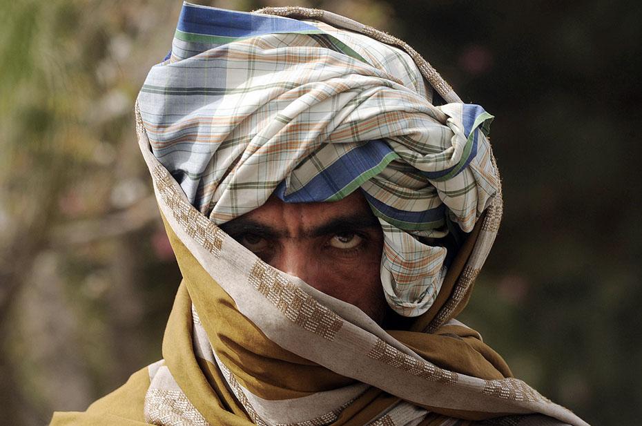 Талибы* забили насмерть многодетную мать за отказ готовить еду