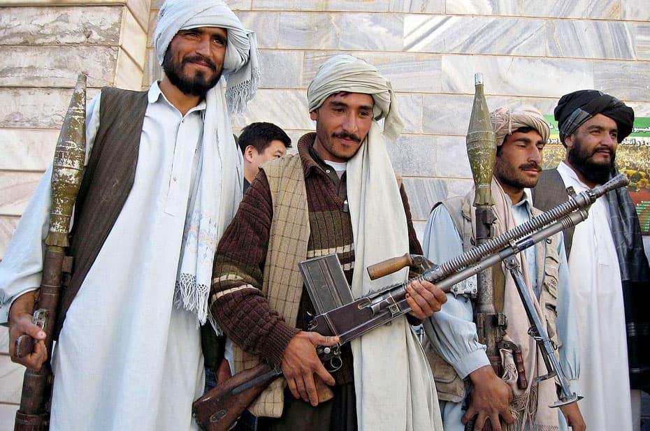 Америка своих бросает. Большое бегство из Афганистана. Что будет дальше?
