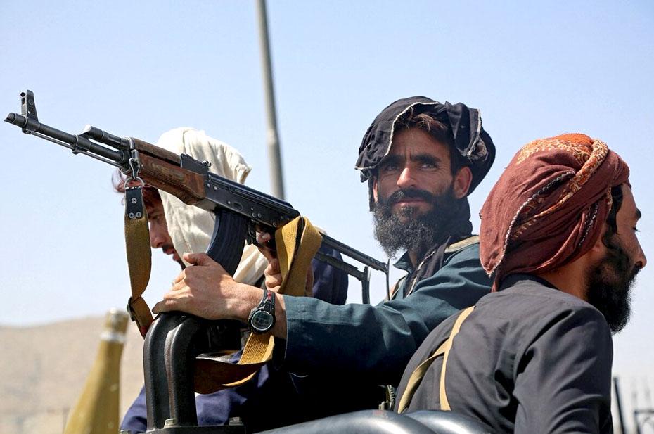 В МИДе рассказали, будут ли исключать талибов* из списка террористических организаций, запрещенных на территории РФ