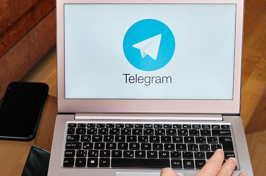 Российское правительство запустило свой телеграм-канал