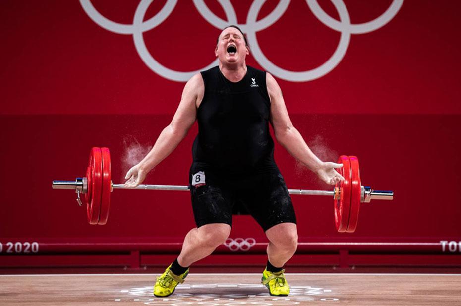 На Олимпийских играх в Токио впервые в истории выступила трансгендерная женщина