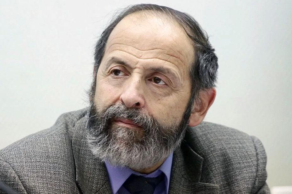Борису Вишневскому отказали в регистрации на выборы в питерское Заксобрание