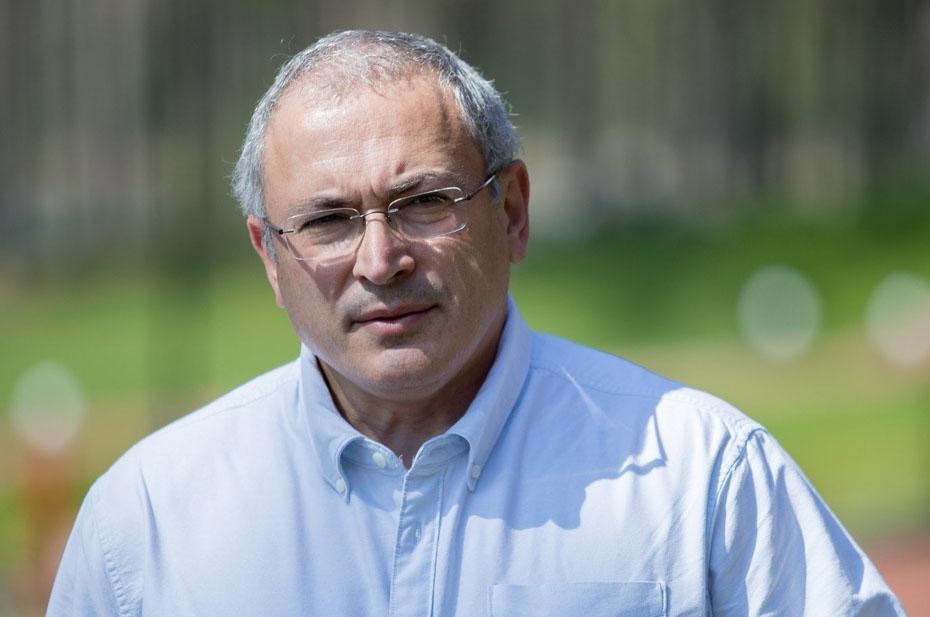 «От бизнесмена слышать такое особенно странно». Политолог ответил Ходорковскому