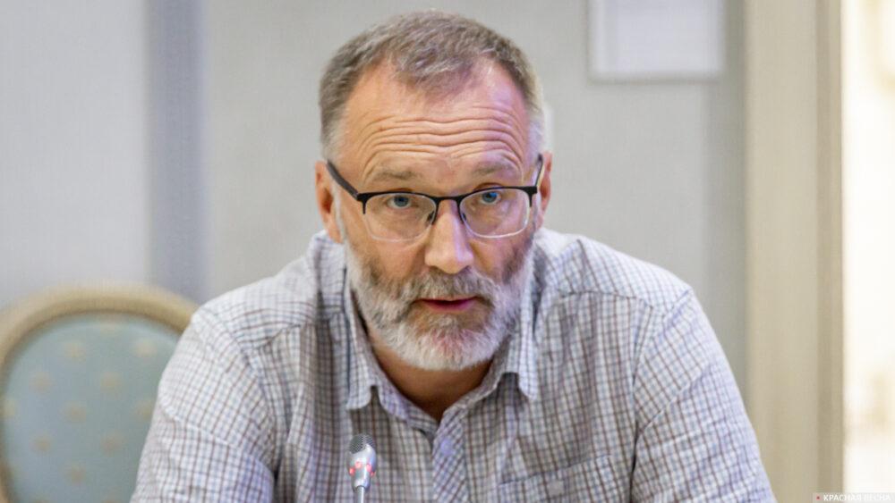 Сергей Михеев рассказал о парадоксальных результатах «Единой России» в Ростовской области