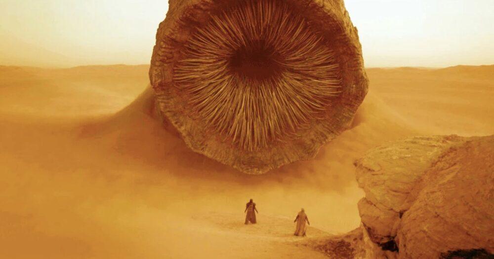 Зыбучие пески «Дюны»: каким получился самый ожидаемый фильм 2021 года?
