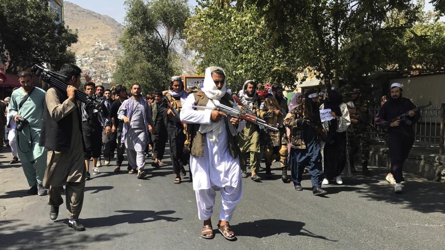 Сегодня пройдут переговоры «Большой семерки» по Афганистану