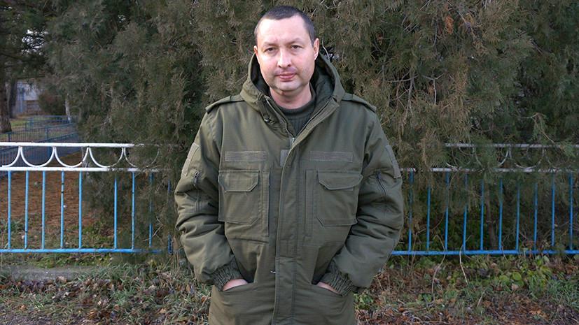В Нижнем Новгороде полиция начала охоту на руководителя Гвардии Захара Прилепина