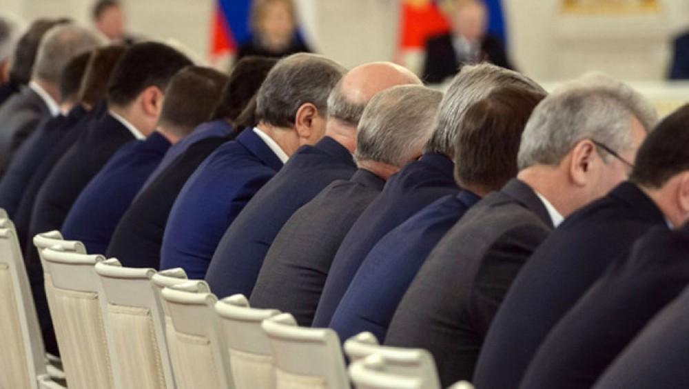 Политолог Илья Гращенков описал идеального губернатора на вылет