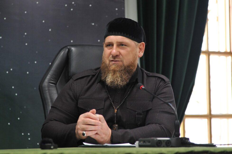 Чеченцы выразили поразительное единодушие на выборах главы республики