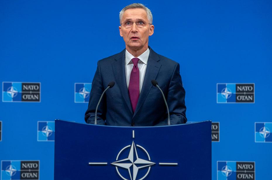 Генсек НАТО заявил, что Россия должна вести себя предсказуемо в ходе военных учений