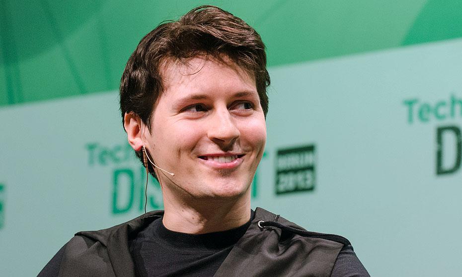 Телеграм-конференция Павла Дурова. Рассказал про Шлёпу, «Умное голосование»*, любимый чай, ИГИЛ**, наркотики, КПРФ. А, возможно, он просто напился
