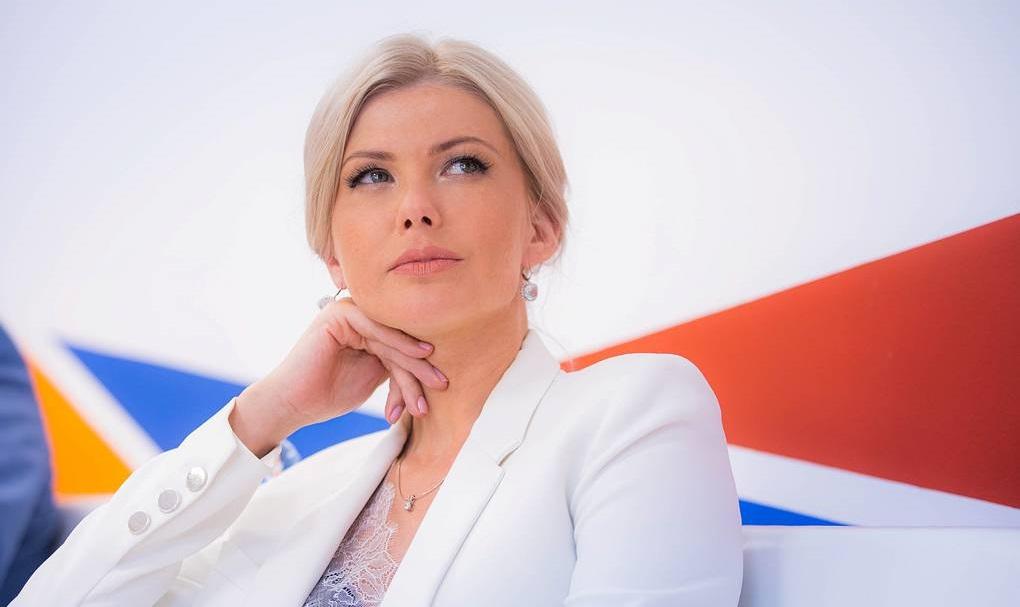 Марина Ракова