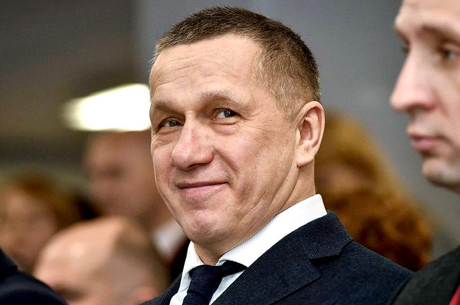 Политолог Марат Баширов указал на еще одного возможного преемника Путина